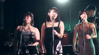 Babylon Sisters / Steely Shodan(Steely Danトリビュート)
