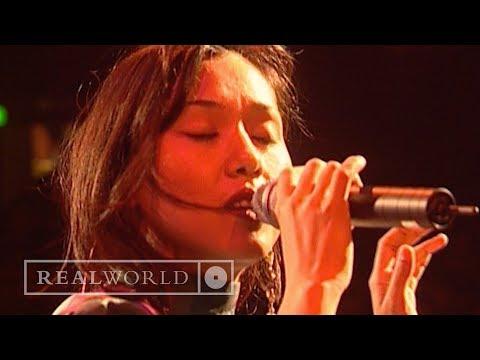 Sevara Nazarkhan - Adolat Tanovari (live at the Ahoy Arena, Rotterdam)