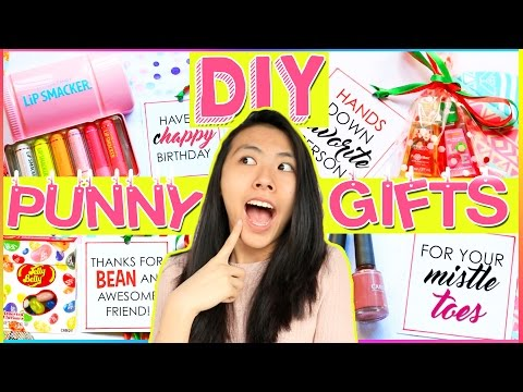 Download 💝20 DIY LAST MINUTE GIFT IDEAS for Friends, Mom, Dad, Him, Her & Teachers on BIRTHDAYS & CHRISTMAS🎄 Mp4 HD Video and MP3