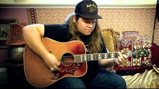"Marcus King - ""Midnight Rider"" (Acoustic, Live From The Big House)"