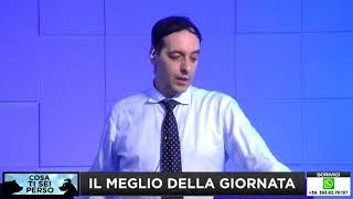 Intervista a Enrico Lanati - Le Fonti TV - 19/01/2018