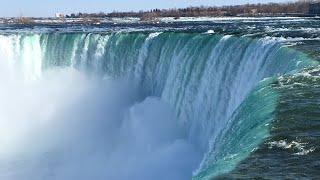 Niagara Falls live...................March 2018