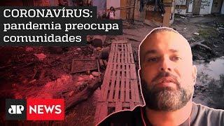 JP NEWS: 'Primeiro se salvam vidas, depois se recupera a economia', diz Renato Meirelles