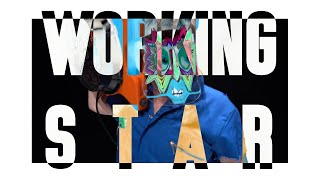 "Kala Brisella – ""Working Star"""