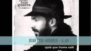 Juan Luis Guerra - Ángel Para Una Tambora