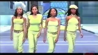 Cherish | Power of the Female | Cartoon Network | Music Video | 2003