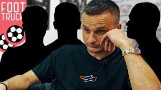 Film do artykułu: Sławomir Peszko: Żona mówi,...