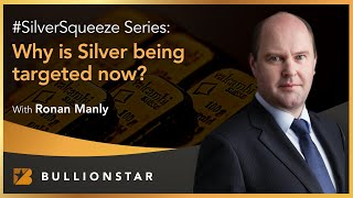 #SilverSqueeze Series: Why is Silver being targeted now?