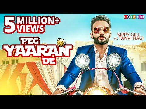 Peg Yaaran De Full Punjabi  Video song