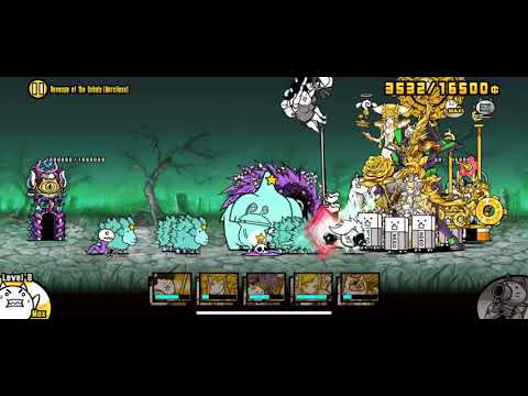 Download Battle Cats - Revenge Of The Unholy HD Mp4 3GP Video and MP3