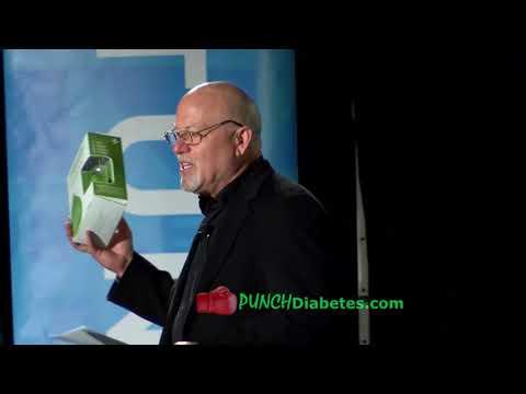 Cualquier medicamento beben en la diabetes tipo 2