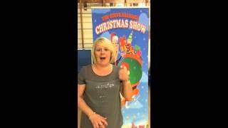 isleham Primary School christmas party
