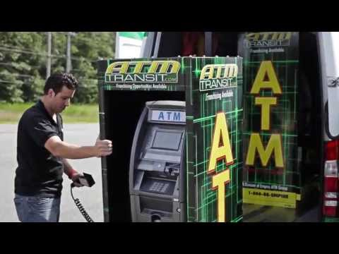 ATM Transit Benefits