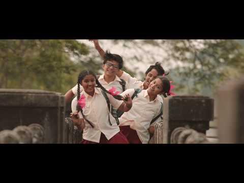 Kaattil Paarum Song - SwarnaMalsyangal