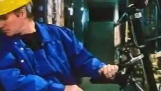 Staplerfahrer Klaus - Das Original