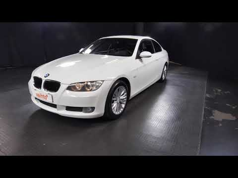 BMW 320 Cd xDrive E92 Coupe, Coupe, Manuaali, Diesel, Neliveto, FJA-784