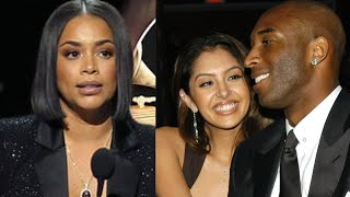 Lauren London Offers Kobe Bryant's Wife, Vanessa, The Most Precious Gift Of All (Must Watch)