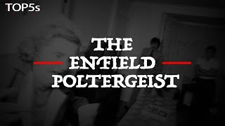 The Enfield Poltergeist: England's Most Terrifying Case of Poltergeist Activity