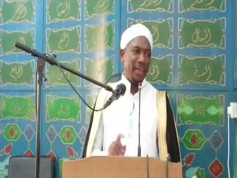Sheikh Tajuddeen -Khutbah (Yoruba) [Lailatul Qadr & the Killings in Zamfar & Katsina States] 24-5-19