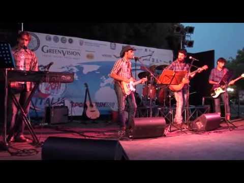 FLANELLA FOR FOLKS Gruppo country-folk rock Empoli musiqua.it