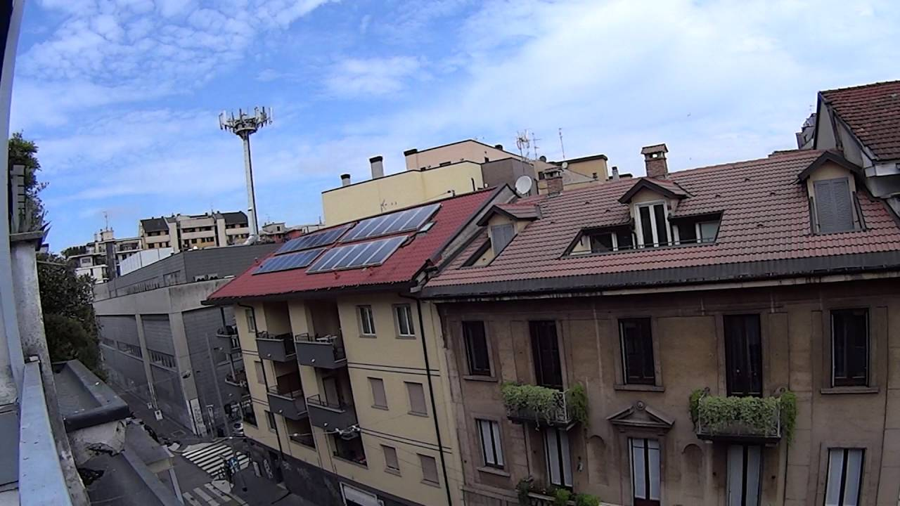 Rooms for rent in a 2-bedroom apartment in Porta Romana, close to the Universita Bocconi