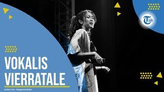 Profil Widi Vierratale - Vokalis Vierratale
