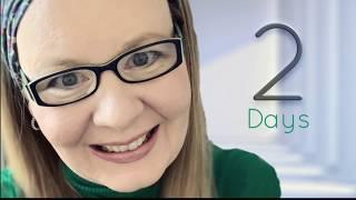 Count Down - 2 Days til Launch