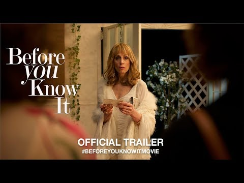 Movie Trailer: Before You Know It (0)