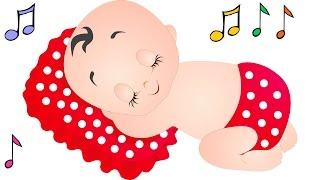 Música para Dormir Bebés 2 - Cajita de Música