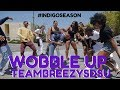 Chris Brown - Wobble Up ft. Nicki Minaj & G-Eazy TEAMBREEZYSDSU Official Music Video