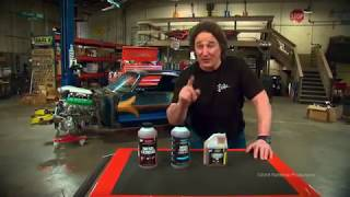 Stacey David Talks About Hot Shot's Secret Diesel Products