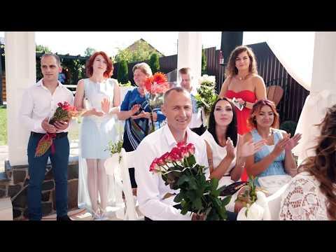 Церемонійместр Анна Боричко, відео 1