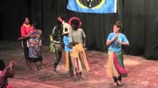 Moraitai (Kerema Tok ples)Pangs ft Kake Fred