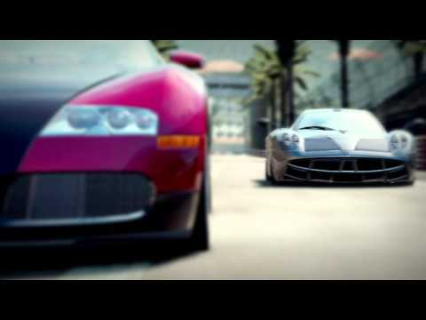 Видео № 1 из игры Need for Speed Shift 2 Unleashed [PS3]