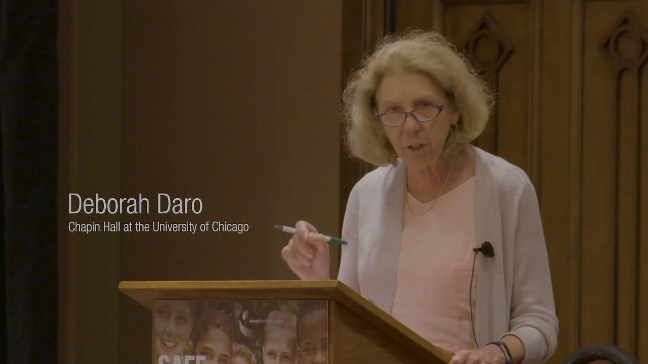 Deborah Daro Prevention Programs