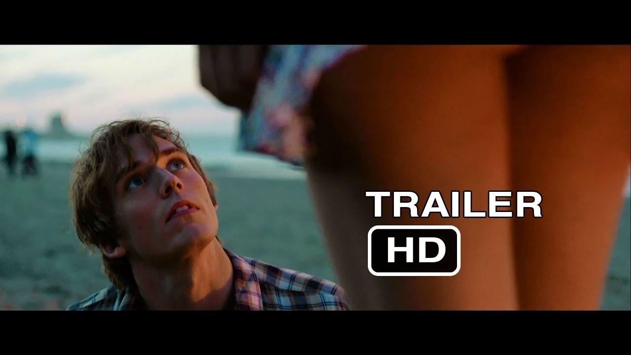 Trailer för Love, Rosie