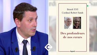 Église : la pédophilie au tribunal - C à Vous - 16/01/2020
