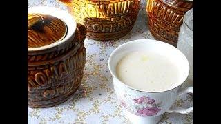 ✅Готовим топлёное молоко в духовке ☕