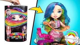 La nueva integrante de Poopsie Rainbow Dream🌈👗