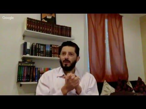Clase 1. Judaismo