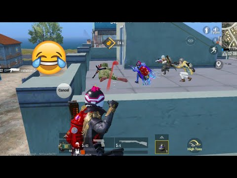 Download Best Trolling Of Noobs 2021😁🤣 | PUBG MOBILE FUNNY MOMENTS HD Mp4 3GP Video and MP3