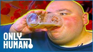 Inside Britain's Fattest Man