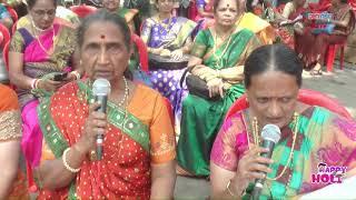Aaj Aanandi Aanand Jhala -Vaishvik Rangotsav  2019 dombivali. //S.K.E.//