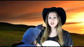 Another Lonely Song - Jenny Daniels singing (Tammy Wynette Cover)