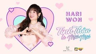 Hari Won | Tình Thân Là Mãi Mãi | Official MV