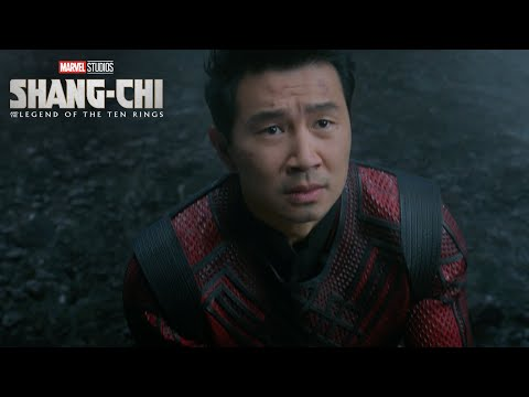 Shang-Chi And The Legend Of The Ten Rings (2021) Final Trailer