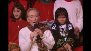 Andy Williams - Silver bells, The little drummer boy & Do you hear what I hear