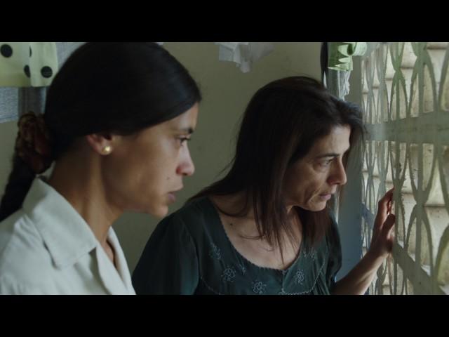 Cinema Boliche: Alma Mater