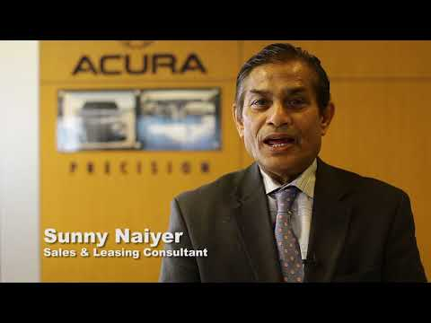 Sales & Leasing Cousultant Sunny Naiyer