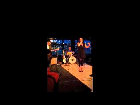 Cecilia McLaren NYC gig
